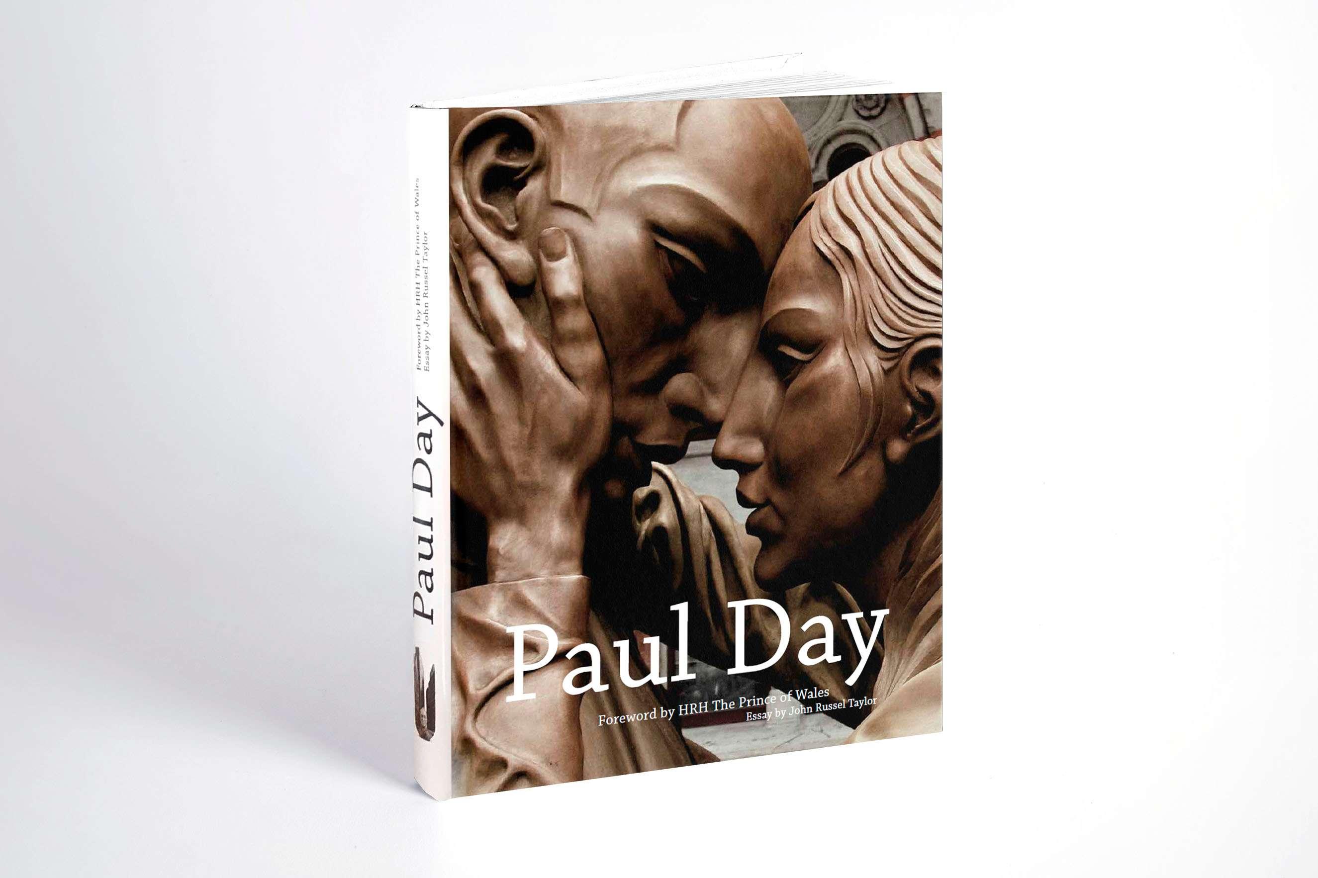 Paul Day: sculpture & drawings